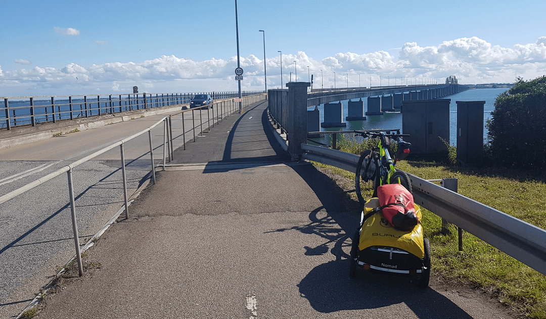 Updates from the road part 2, Denmark
