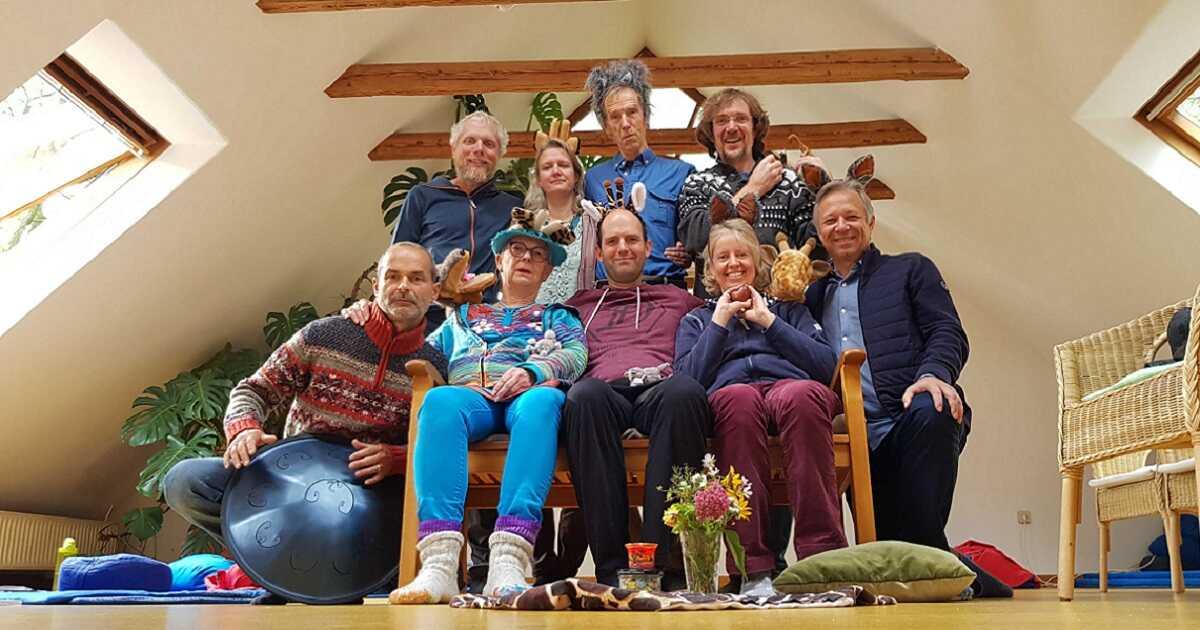 nvc trip eurolife reunion